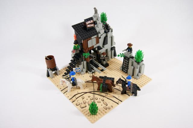 6761 le repaire des bandits