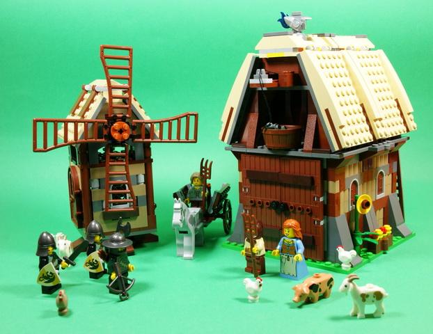 7189 lattaque du village du moulin