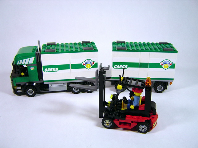 Mot cl camion lego blog page 2 - Lego city camion police ...