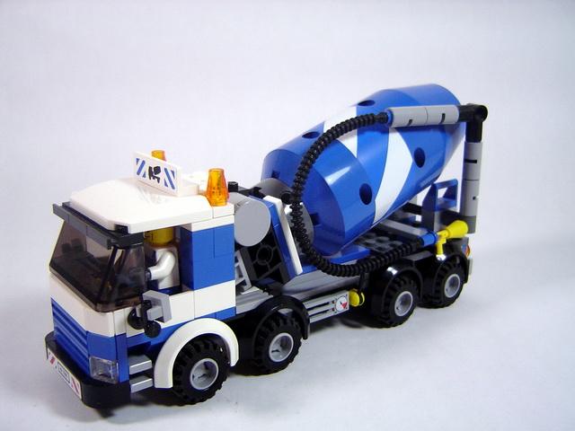 Mot Cl 233 Toupie Lego Blog