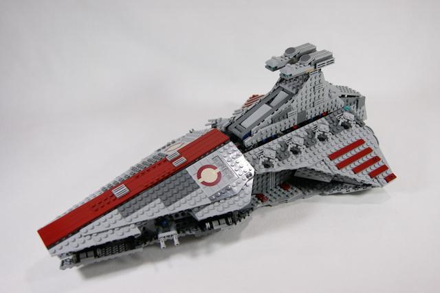 Mot cl soldat lego blog - Croiseur star wars lego ...